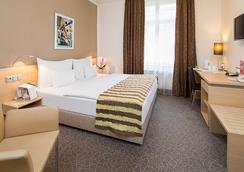Hotel Pav - Prague - Bedroom