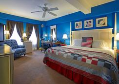 The Kendall Hotel - Cambridge - Bedroom