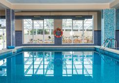 Salles Hotel Marina Portals - Calvia - Pool