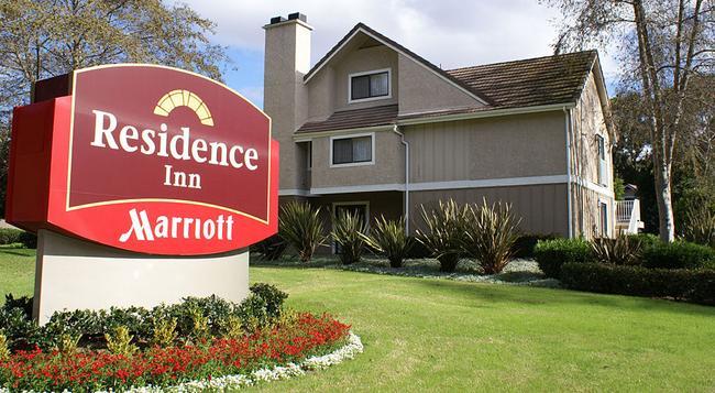 Residence Inn by Marriott San Diego La Jolla - La Jolla - Building
