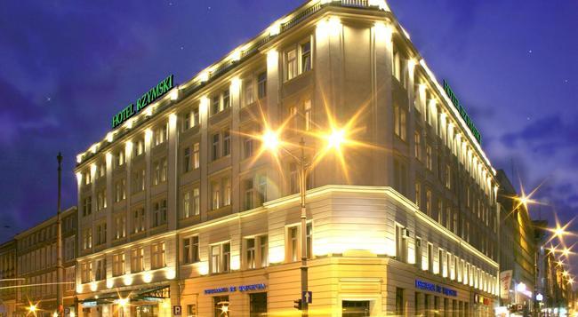 Hotel Rzymski - Poznan - Building