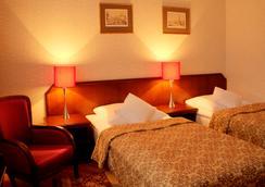 Hotel Rzymski - Poznan - Bedroom
