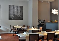 Hotel Rzymski - Poznan - Restaurant