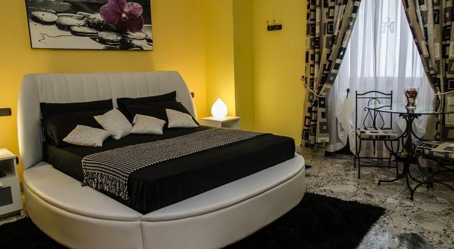 Hotel Sant'Eligio - Naples - Bedroom
