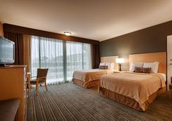 Inn by the Sea, at La Jolla - La Jolla - Bedroom