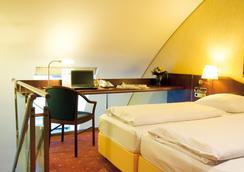 Derag Livinghotel Prinzessin Elisabeth - Munich - Bedroom