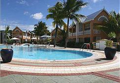 Calodyne Sur Mer Hotel - Grand Gaube - Pool