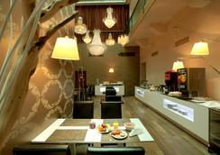 Friday Hotel - Prague - Restaurant