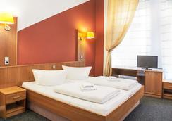 Hotel-Pension Insor - Berlin - Bedroom