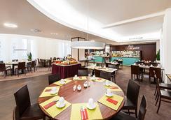 Azimut Hotel Cologne - Cologne - Restaurant