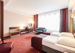 Azimut Hotel Cologne - Cologne - Bedroom
