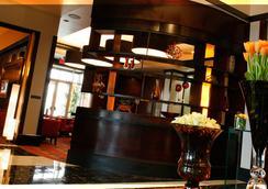 Jet Luxury at Platinum - Las Vegas - Lobby