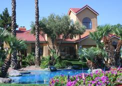 Westgate Flamingo Bay Resort - Las Vegas - Building