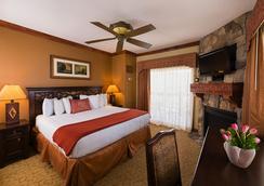 Westgate Park City Resort & Spa - Park City - Bedroom