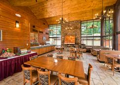 Westgate River Terrace Resort - Gatlinburg - Restaurant