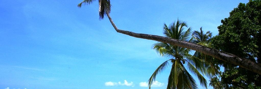 Good Time Resort - Ko Kut - Beach