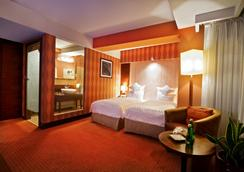 Grand Hotel Boutique - Rzeszow - Bedroom