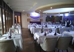 Nirvana Inn - Accra - Restaurant