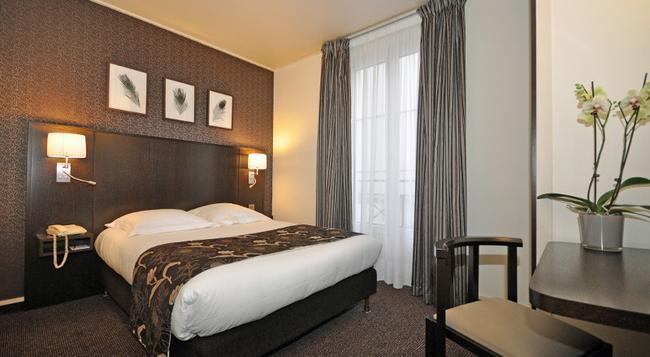 Eiffel Saint Charles - Paris - Bedroom