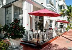 Whitelaw Hotel - Miami Beach - Outdoor view