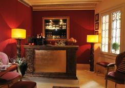 Hotel Casa Verardo Residenza D'epoca - Venice - Bar