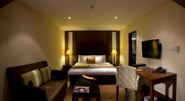 The Manor New Delhi - New Delhi - Bedroom