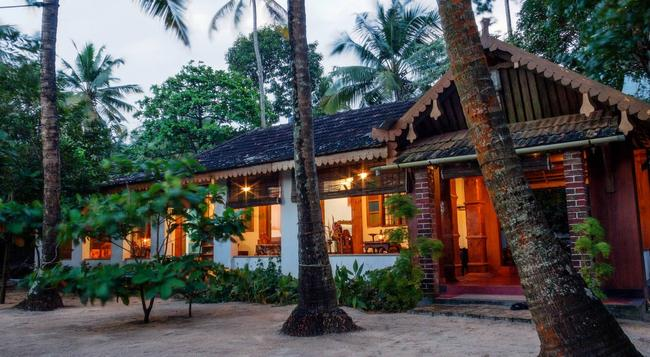 Sea Hut Homestay - Kochi - Building
