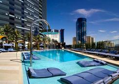 The Cosmopolitan Of Las Vegas - Las Vegas - Pool
