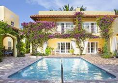 Grandview Gardens Bed & Breakfast - West Palm Beach - Building