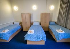 Lse Passfield Hall - London - Bedroom