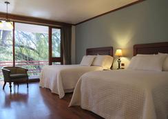 Hotel Residencia Del Sol - Guatemala City - Bedroom