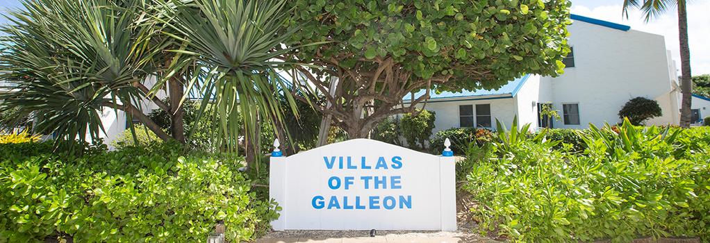 Villas Of The Galleon - George Town - Building