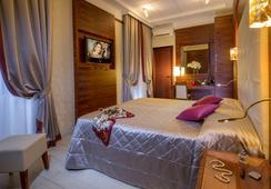 Hotel Ranieri - Rome - Bedroom