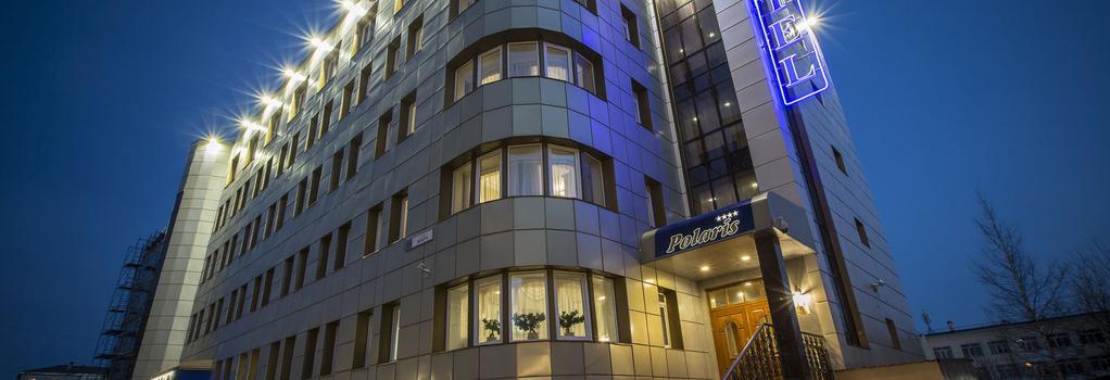 Polaris - Surgut - Building