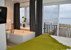Riotel Percé - Percé - Bedroom