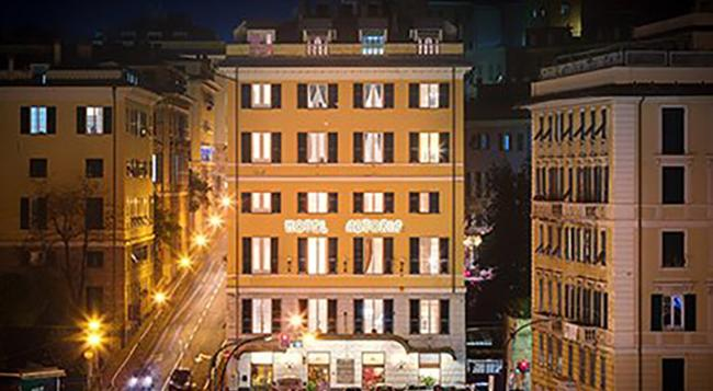 Clarion Collection Hotel Astoria Genova - Genoa - Building