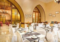 Clarion Collection Hotel Astoria Genova - Genoa - Restaurant