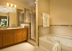 The Point Orlando Resort - Orlando - Bedroom