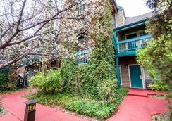 Habitat Suites - Austin - Outdoor view