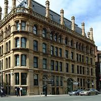 Arora Hotel Manchester Exterior View