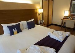 Arora Hotel Manchester - Manchester - Bedroom