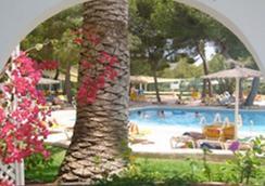 Club Cala Pada - Santa Eularia des Riu - Pool