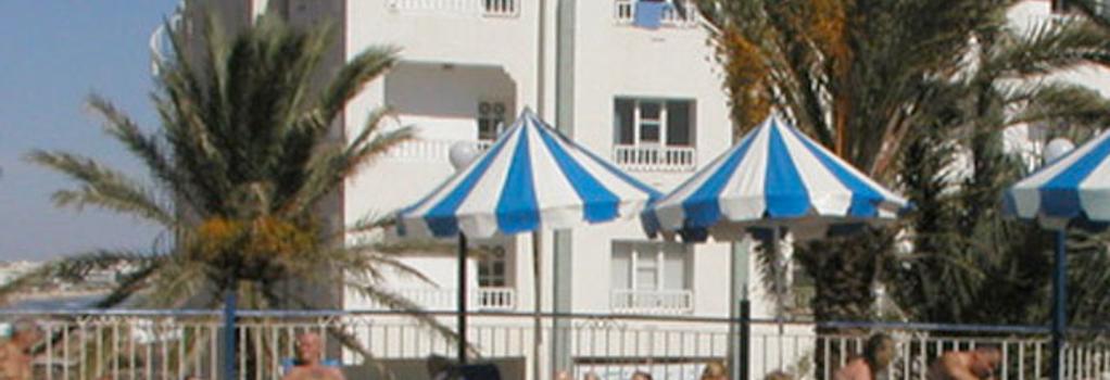 Dreams Beach - Sousse - Pool