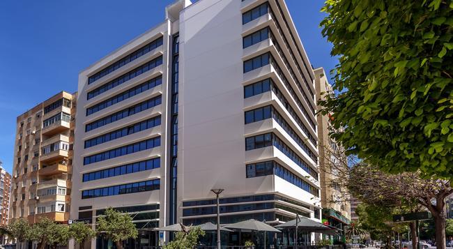 Occidental Cádiz - Cádiz - Building