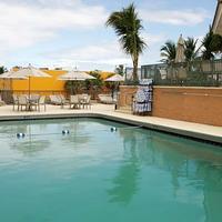 Courtyard by Marriott Fort Lauderdale Beach Health club