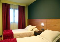 Hostal Buenavista - Cuenca - Bedroom
