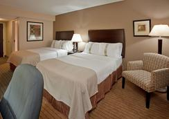 Holiday Inn St. Louis-Airport - St. Louis - Bedroom