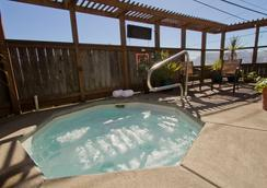 Shearwater Inn - Lincoln City - Spa