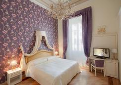 Relais la Corte di Cloris - Florence - Bedroom