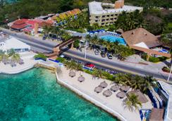Casa del Mar Cozumel Hotel & Dive Resort - Cozumel - Outdoor view